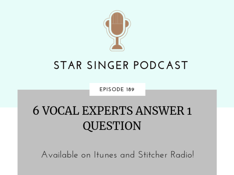 Star Singer Podcast